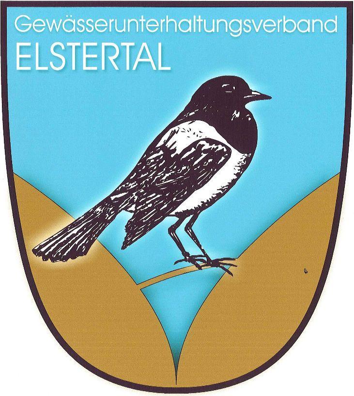 Wappen Gewässerunterhaltungsverband Elstertal
