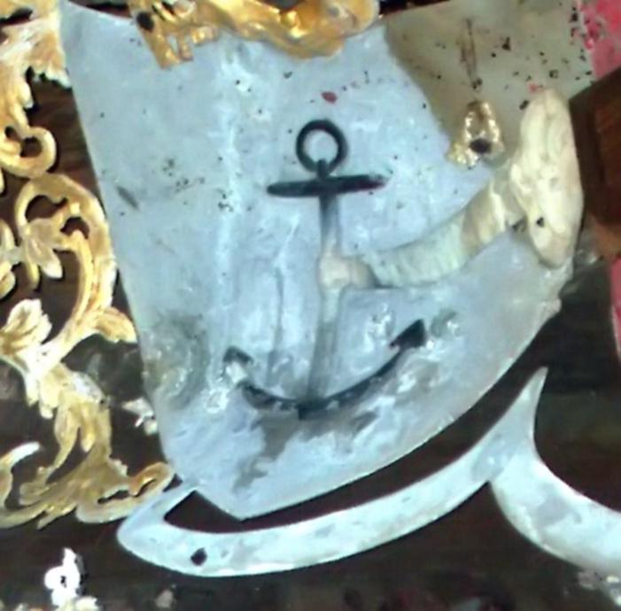Wappen Krull