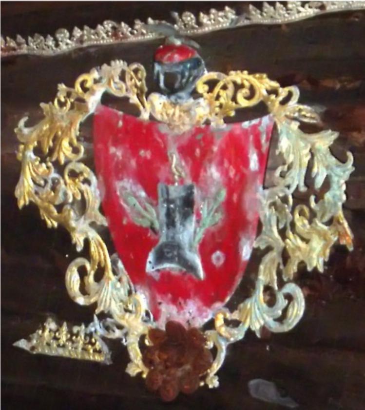 Wappen Viereck
