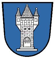 Wappen der Stadt Hüfingen