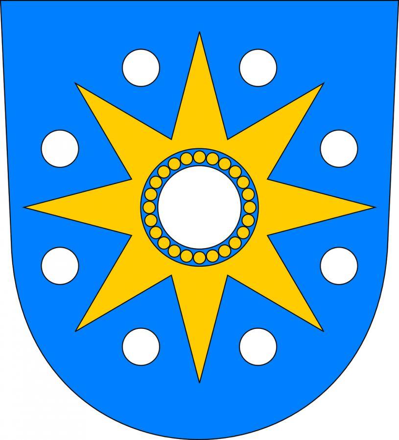 Perleberg Wappen