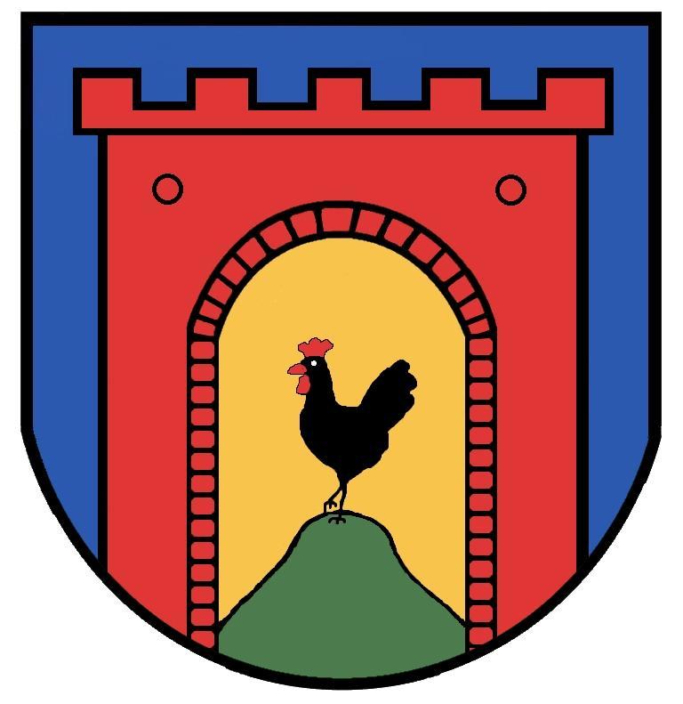 Wappen Stadt Kaltennordheim
