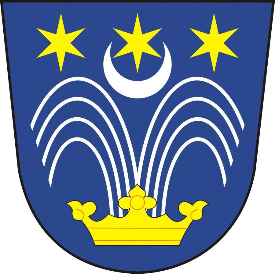 Wappen der Gemeinde Letiny
