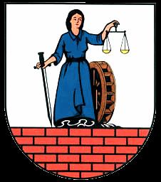 Wappen Gemeinde Mühlau