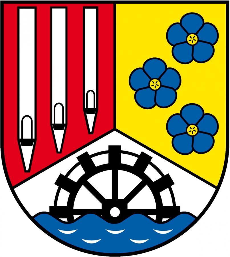 Wappen Mulda