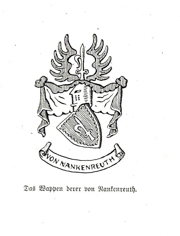 Wappen Naken