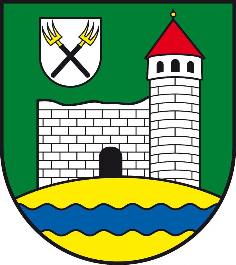 Wappen Gemeinde Nazza