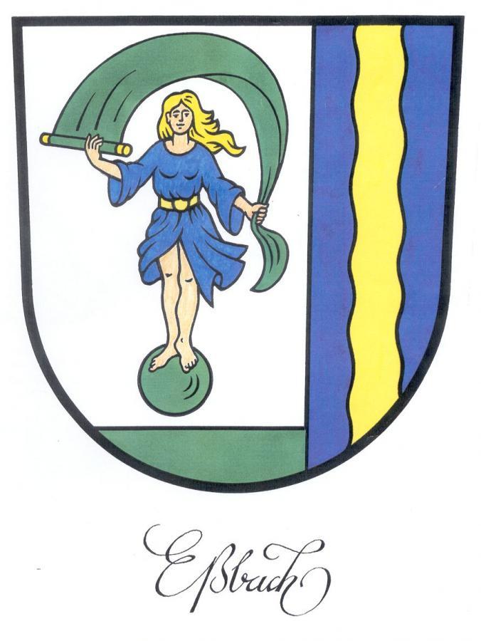 Wappen Eßbach