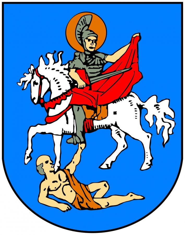 Wappen Stadt Bad Orb