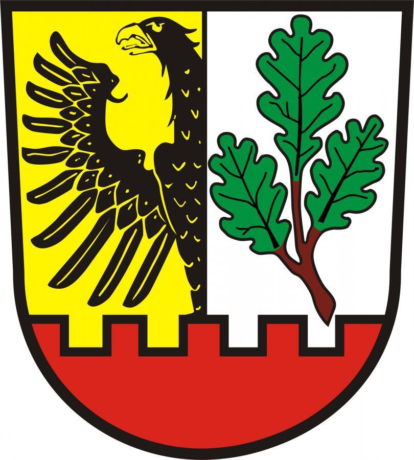 Wappen Puschendorf