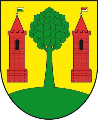 Wappen Stadt Brück