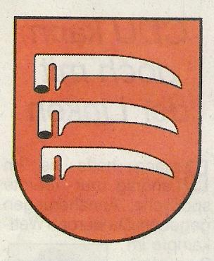Strele Wappen