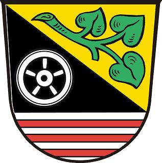Wappen Treffelstein