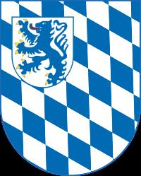 Wappen von Veldenz