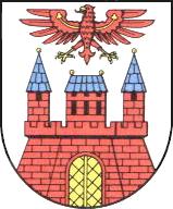 Wittenberge Wappen