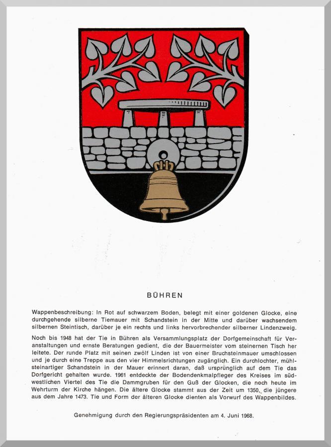 Wappenbrief