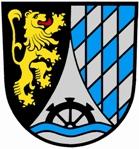 Meckesheim Wappen