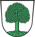 Altes Wappen von Rückersdorf