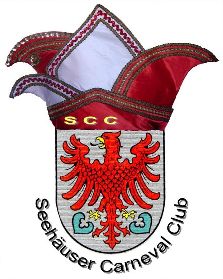 Wappen des SCC