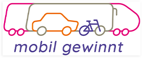 Mobil gewinnt