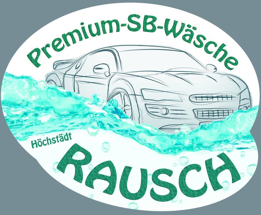 Waschanlage Rausch