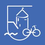 Wasserburgen-Route-Logo