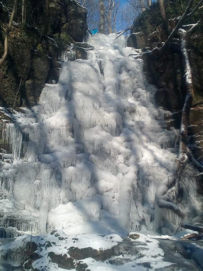 Klidinger Wasserfall