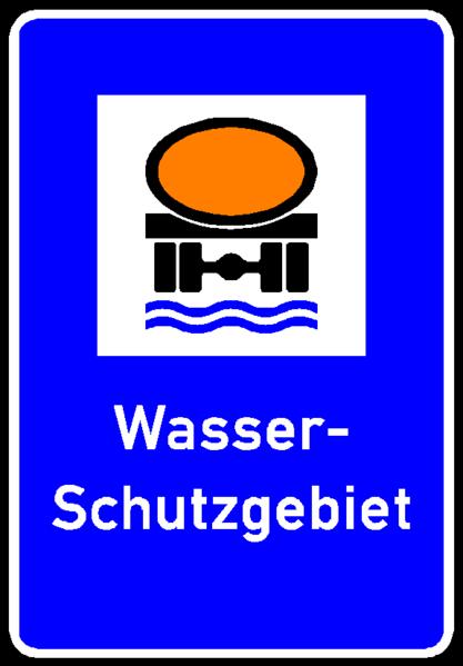 Wasserschutzgebiet