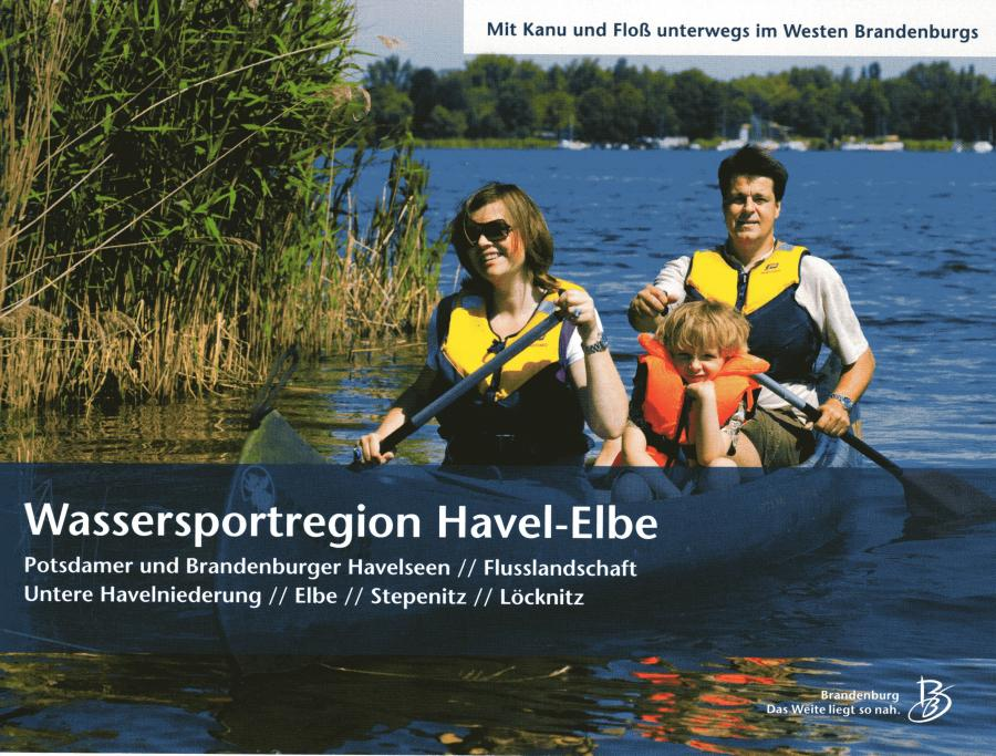 Wassersportregion Havel-Elbe