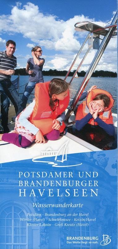 WWK-Potsdamer und Brandenburger Havelseen