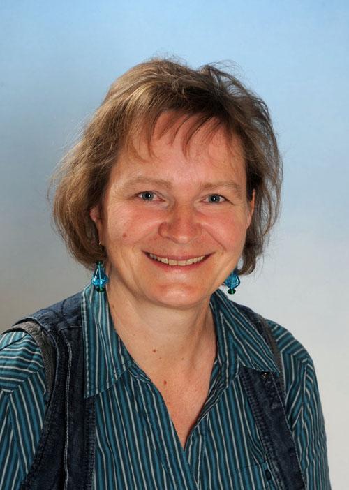 Ihre Ansprechpartnerin:  Claudia Fischer
