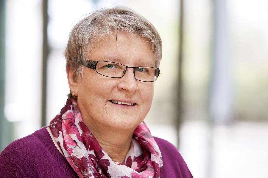 Gisela Weber