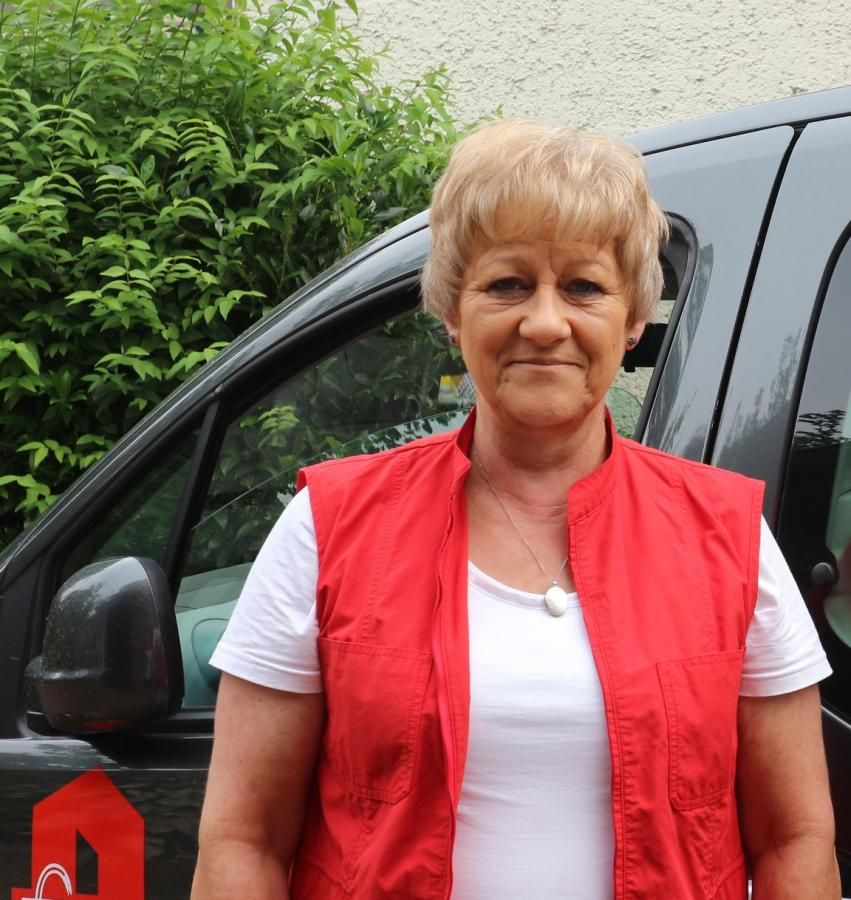 Heidemarie Weber