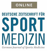 Deutsche Zeitschrift für Sportmedizin online