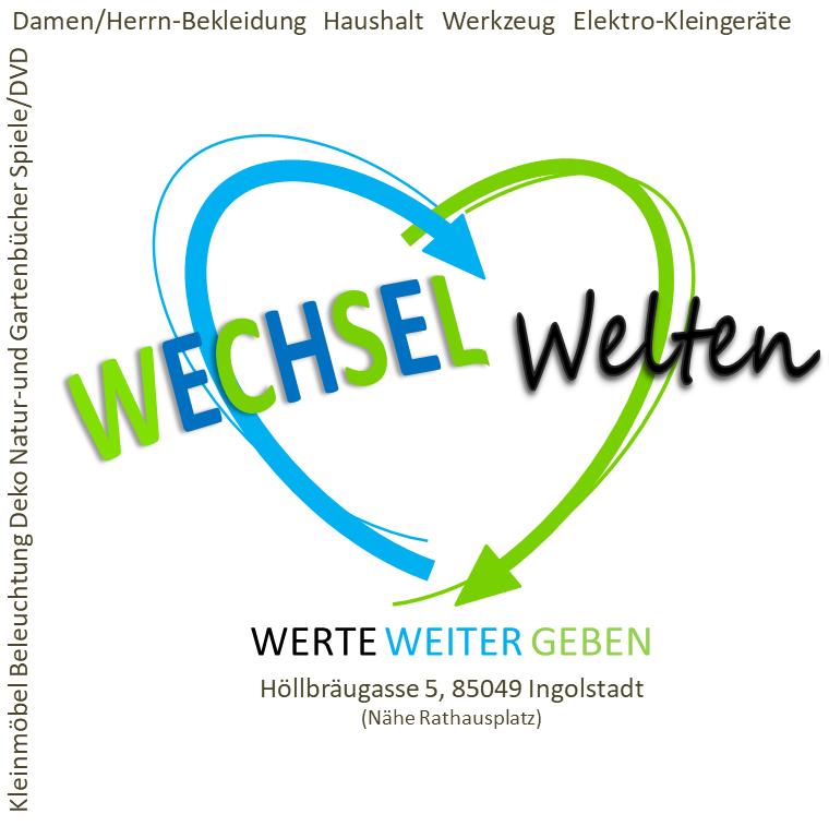 WechselWelten Logo