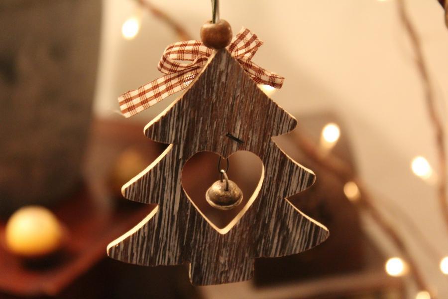Weihnachtsfeier im Vanille & Koriander