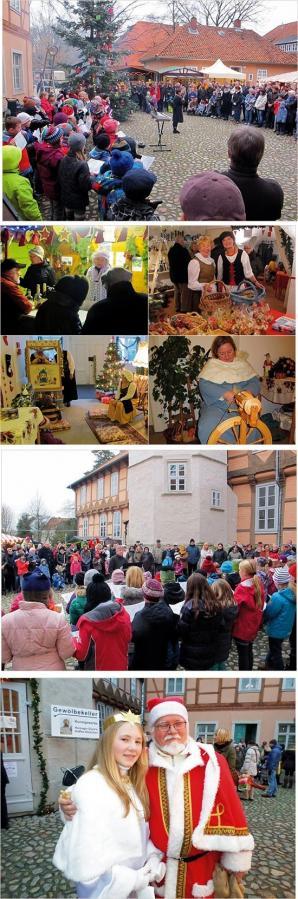 Fallersler Weihnachtszauber 2013