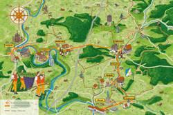 Weinkultourer Karte
