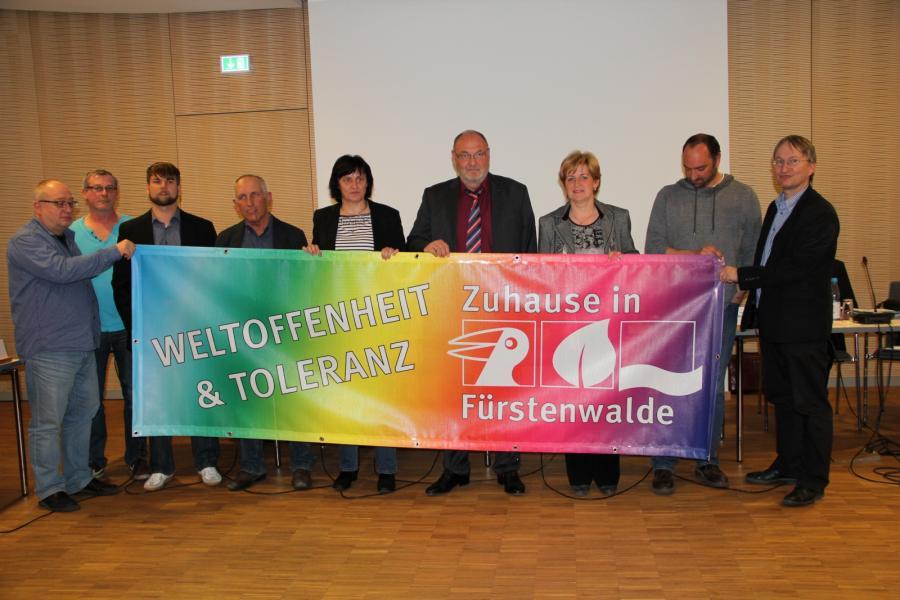 Fürstenwalder Erklärung