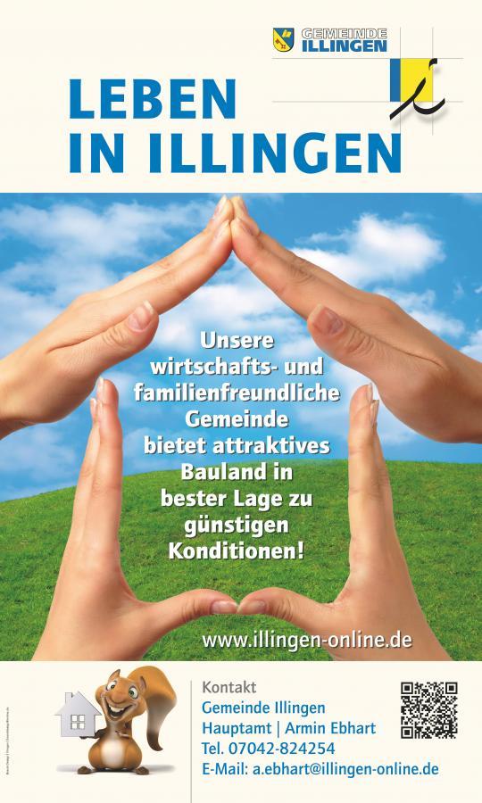 Leben in Illingen