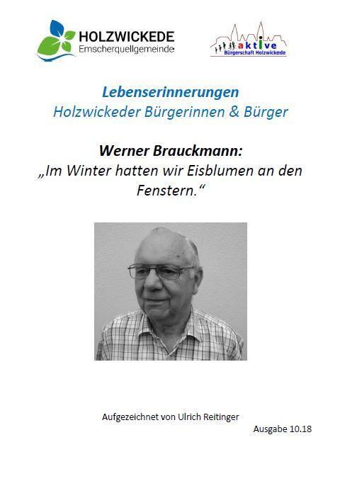 Werner Bauckmann