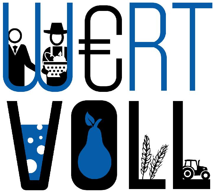 Logo WERTvoll