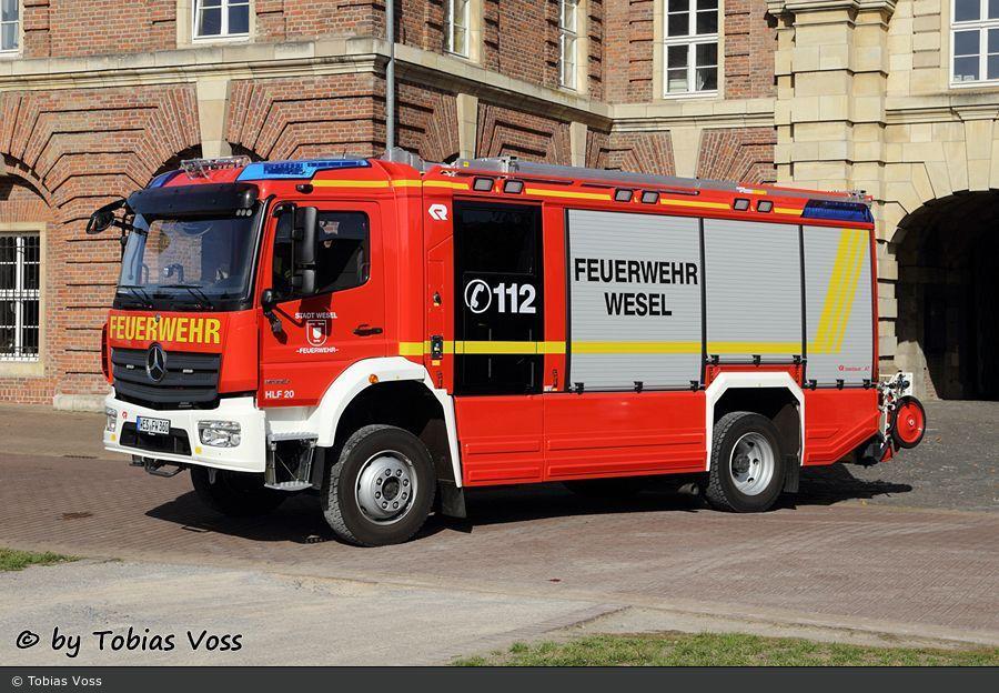 Florian Wesel 1 HLF20/1