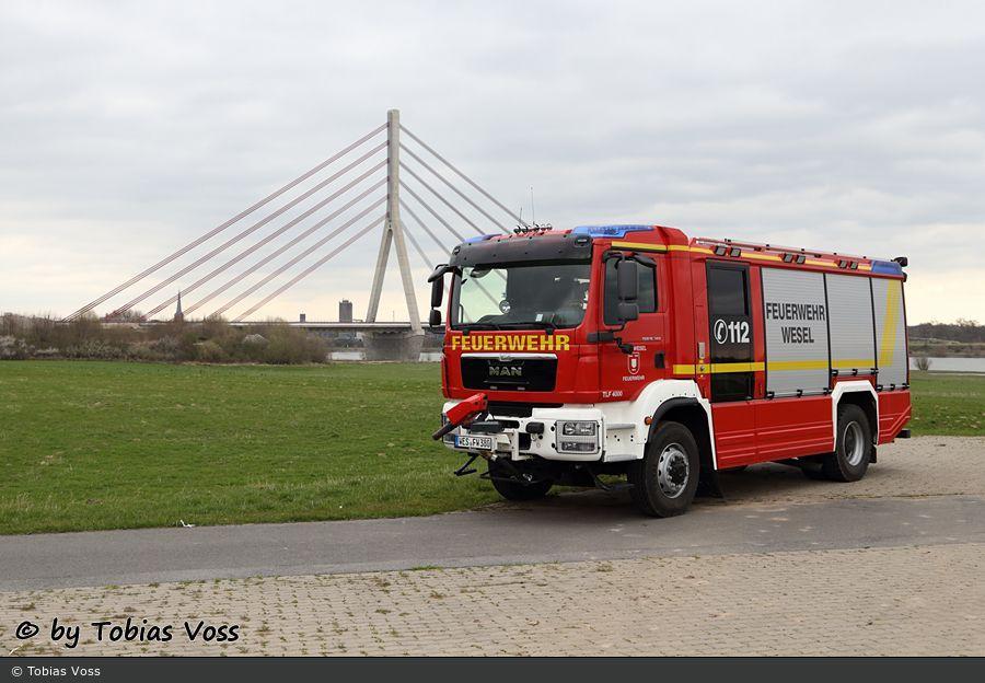 Florian Wesel 2 TLF4000
