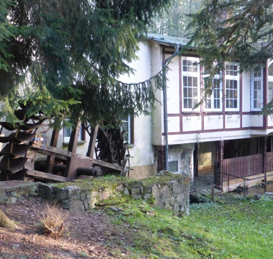 Wesendahler Mühle