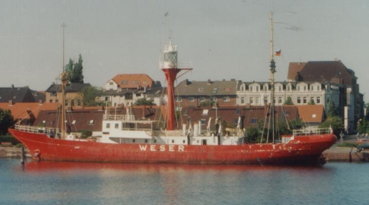 FS Weser ex Norderney