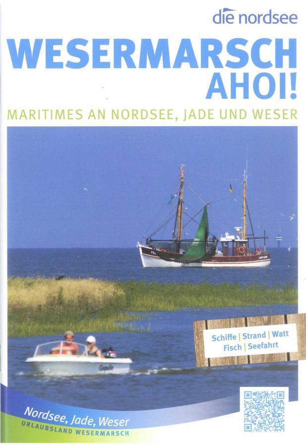Wesermarsch ahoi