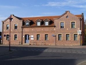 Ordnungs- und Sozialamt Seestr. 4