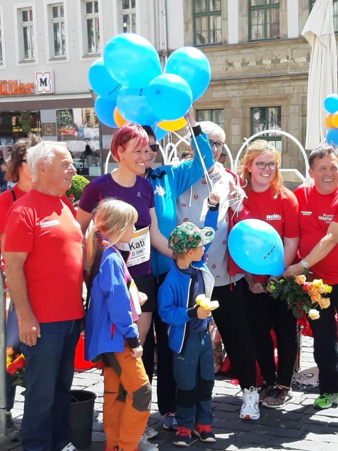 Skatstadt Marathon 2019