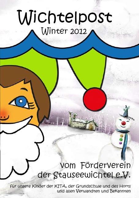 Wichtelpost Winter 2012